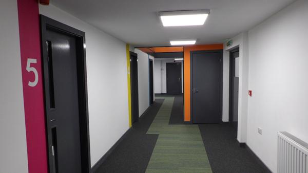 office space elwick